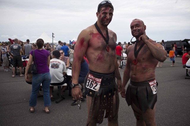 spartan racers